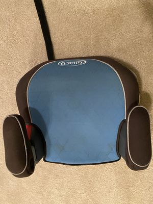 Car seat / booster for Sale in Irving, TX