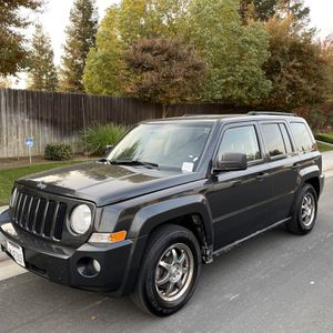 2010 Jeep Patriot for Sale in Clovis, CA