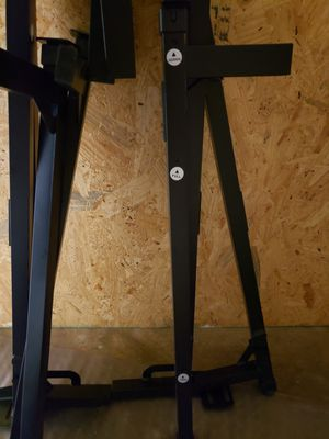 Full twin and queen frame for Sale in Spartanburg, SC