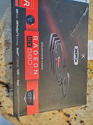 Radeon graphics card for Sale in Erial, NJ
