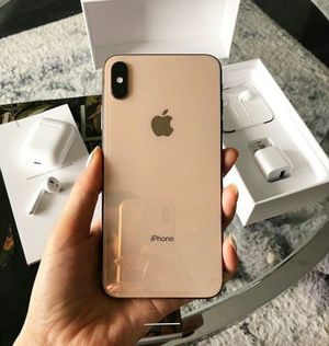 Iphone XS Max for Sale in Lucas, KS