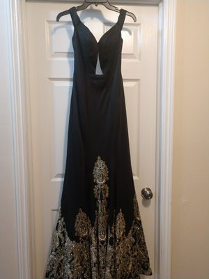 Prom Engagement dress Gown wedding for Sale in Dearborn, MI