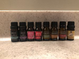 Essential oils for Sale in Lancaster, PA