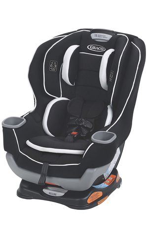Graco Extend2Fit Convertible Car Seat for Sale in Cincinnati, OH