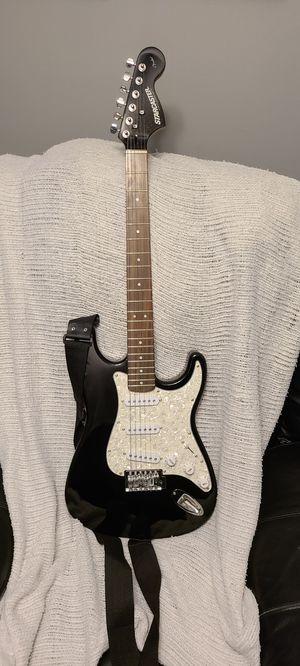 Fender Starcaster electric guitar for Sale in Oak Lawn, IL