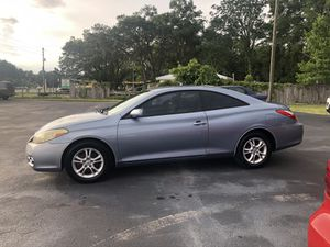 2008 Toyota Camry Solara SE for Sale in Belleview, FL