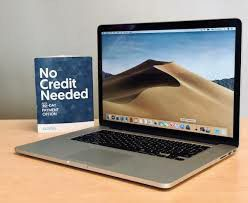New and refurbished MacBook only $40 Down gets one. Bad credit ok for Sale in Miami, FL