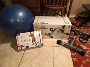 Exercise equipment for Sale in Tampa, FL