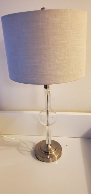 Lamp for Sale in Lanham, MD