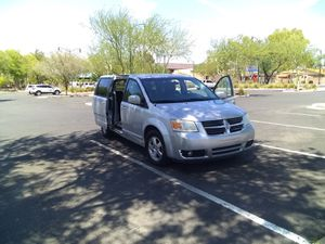 We have 2008 Dodge Grand Caravan SXT for Sale in Gilbert, AZ