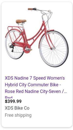 Schwinn bike for Sale in Bray, OK