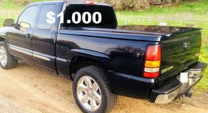I sell urgently 2006 GMC Sierra for Sale in Washington, DC
