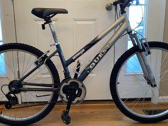 "Quest Omega 26"" Mountain bike for Sale in Gainesville,  VA"
