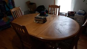 Table for Sale in West Frankfort, IL