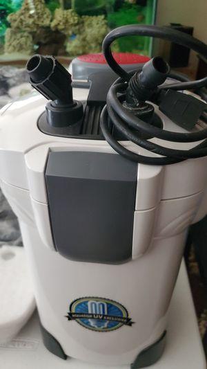 Aquarium filter for Sale in Grand Prairie, TX