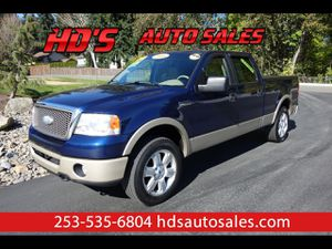 2008 Ford F-150 for Sale in Puyallup, WA