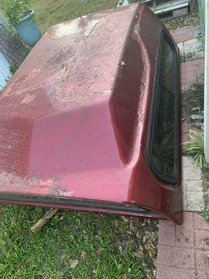 Red camper for Sale in Bradenton, FL