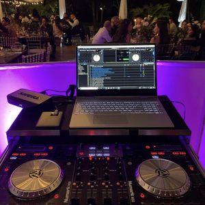 Numark Ns 6 DJ Controller Mixer & Case for Sale in Miami, FL