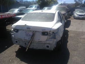 2014 Infinity Q50 for parts only for Sale in El Cajon, CA