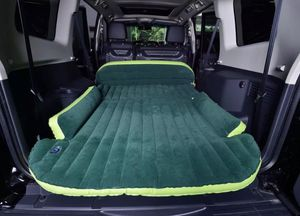 SUV Pickup Truck Inflatable Mattress for Car Camping with Air Pump for Sale in Glendale, CA
