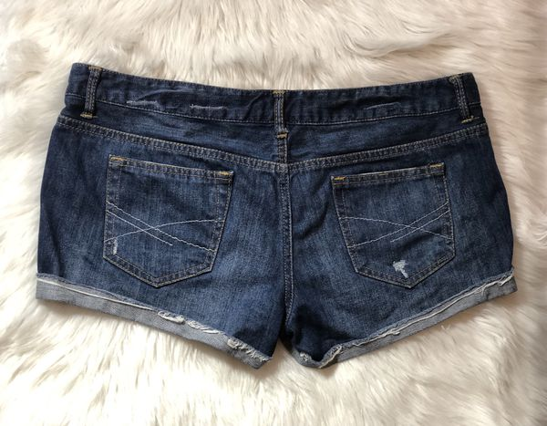 8d48e5a589 AEROPOSTALE Jean Shorts Size 13/14 Women's for Sale in Irving ...