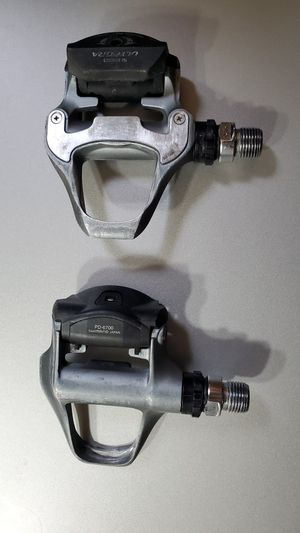 Shimano SPD pedals for Sale in Chino Hills, CA
