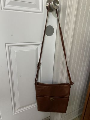 New York Margot leather crossbody for Sale in Chester, VA