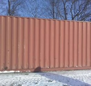 Amazing Deals on Used 20' Portable Shipping Containers for Sale in Charlottesville, VA