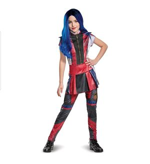 Descendants 3 Evie Costume Size Medium 7-8 for Sale in Brooklyn, NY