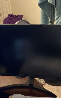 Acer 144Hz Gaming monitor for Sale in Germantown,  MD