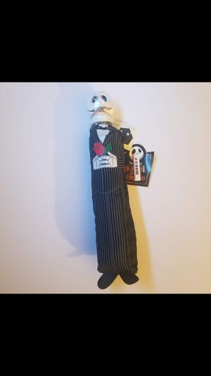 Jack Skellington Umbrella for Sale in San Jose, CA