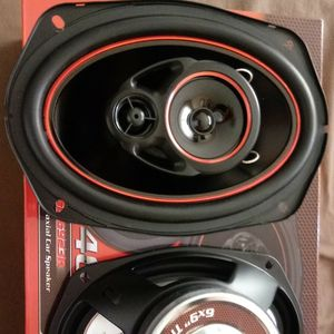 Auidiopipe 6×9 Speakers 400 Watts NEW!!! for Sale in Mesa, AZ