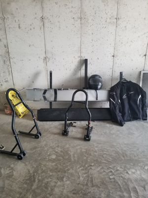 Motorcycle items for Sale in Fairview Heights, IL
