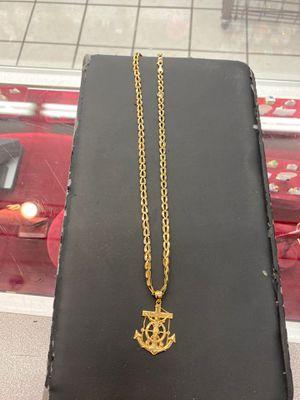 Necklace for Sale in San Antonio, TX