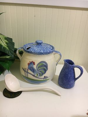 Ceramic pots for Sale in Germantown, MD