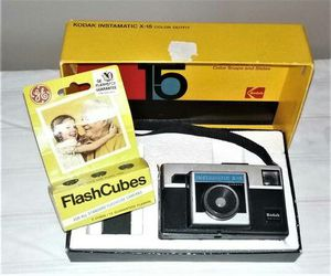The Kodak X-15F camera for Sale in MENTOR ON THE, OH