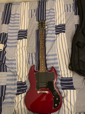 MASTERO Electric Guitar for Sale in Chatsworth, CA