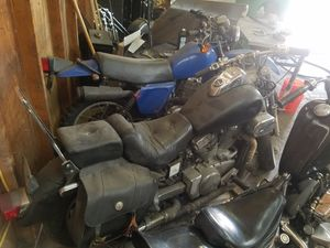 New and Used Motorbike for Sale in Everett, WA - OfferUp