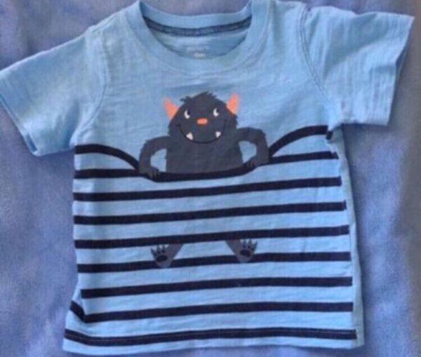 Baby boy shirt 👶🏼👕