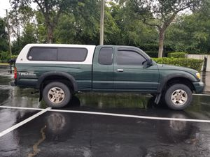 2000 Toyota tacoma for Sale in Clermont, FL