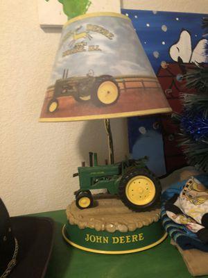 John Deere decor for Sale in Welby, CO