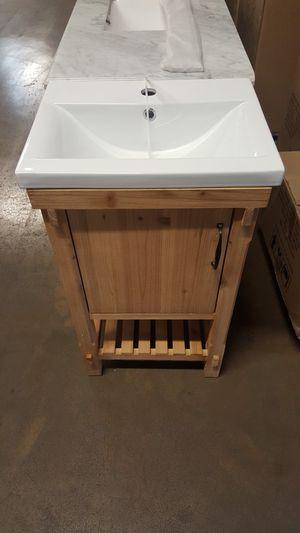"""New! 20"""" Bathroom Vanity for Sale in Fullerton, CA"""