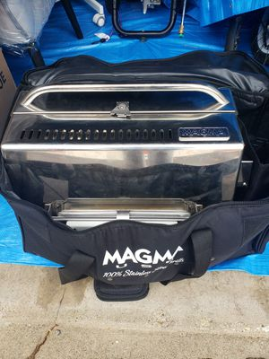Magma-Newport 2 Classic Gourmet Series Gas grill for Sale in Elk Grove Village, IL