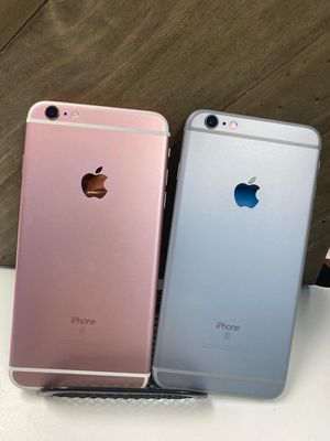 128GB Apple iPhone 6S Plus AT&T Cricket H20 for Sale in Tacoma, WA