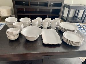Home Accents Dish Set for Sale in Pittsburgh, PA