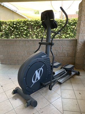 Elliptical Machine - NordicTrack 1600 for Sale in Long Beach, CA