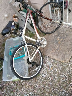 Trek 7100 mountain bike! for Sale in Las Vegas, NV