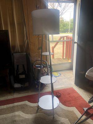 Floor lamp! for Sale in New Canton, VA