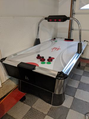 Easton air hockey table for Sale in Snohomish, WA