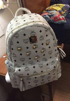 MCM book bag for Sale in Tampa, FL